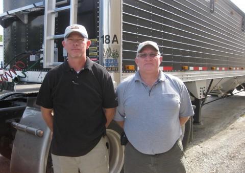 Jamie & James G. - Boaz, AL