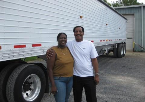 Robert & Sandra - Tunica, MS