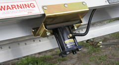 Side Slope Vibrators